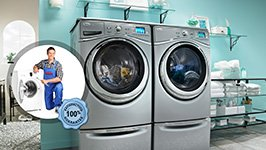 washer & dryer repair