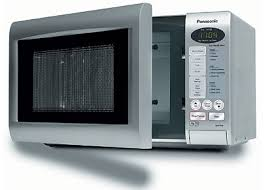 Microwave Repair Englewood
